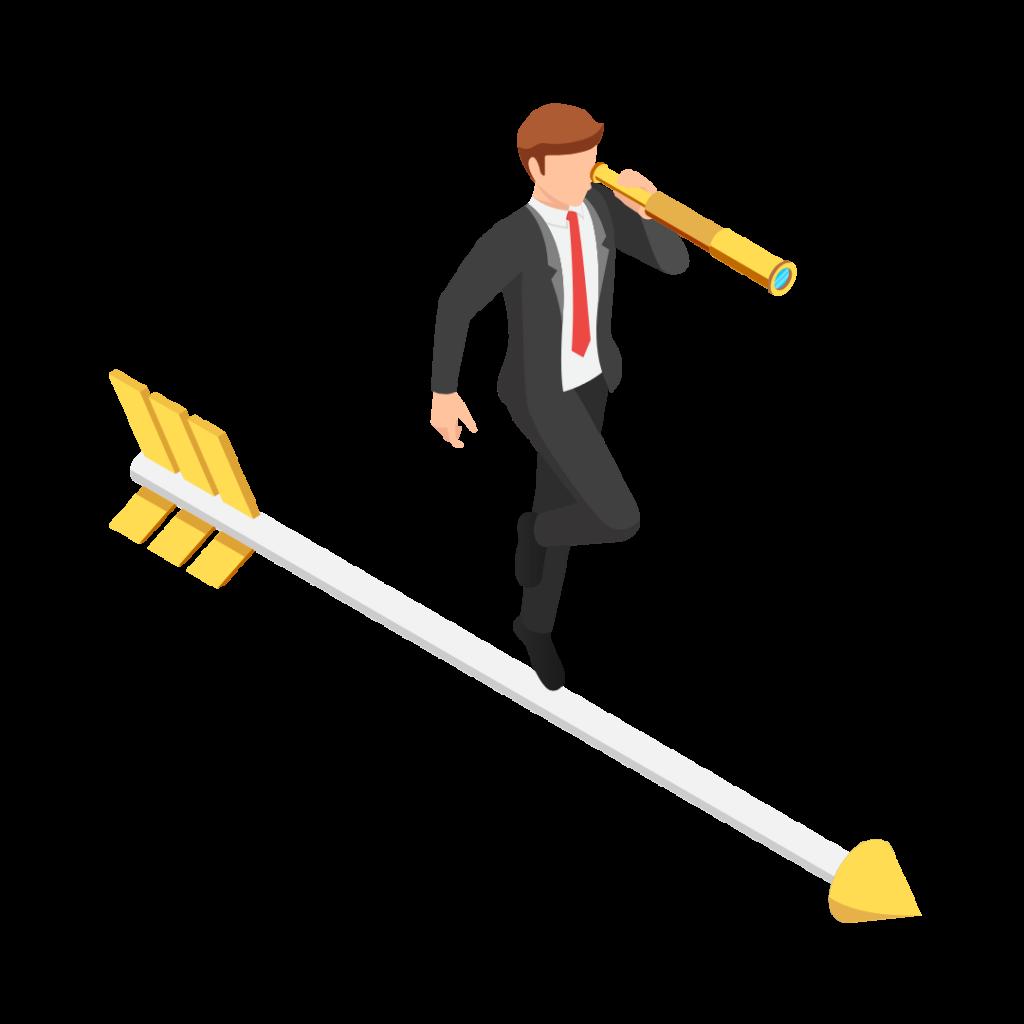obiettivo della gestione finanziaria